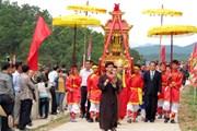 Quảng Ninh: Hội Miếu Ông-Miếu Bà có thêm nghi lễ phóng sinh