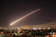 [Mega Story] Mỹ, Anh, Pháp tấn công Syria: Vì sao Nga không đáp trả?