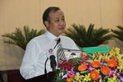 Nhiều lãnh đạo sở, ngành chủ chốt của Đà Nẵng bị kỷ luật