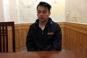 Khởi tố bị can đối tượng hành hung bác sỹ Bệnh viện Xanh Pôn