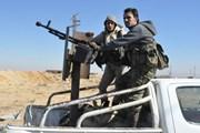 Các nhóm khủng bố ở Syria có thể đang chuẩn bị mở mặt trận mới