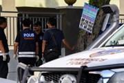 Malaysia sẽ điều tra vụ ám sát người Palestine tại Kuala Lumpur