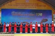 Hơn 300 đơn vị tham dự Triển lãm quốc tế Vietbuild Đà Nẵng 2018