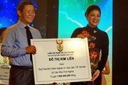 Thành phố Hồ Chí Minh: Kỷ niệm 24 năm Ngày quốc khánh Nam Phi