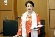 Kiến nghị xử lý Phó Bí thư Tỉnh ủy Đồng Nai Phan Thị Mỹ Thanh