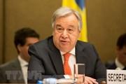 Tổng Thư ký Liên hợp quốc: Chiến tranh Lạnh đang quay trở lại