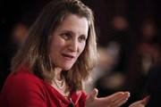 Canada, EU sẽ tổ chức Hội nghị nữ Bộ trưởng Ngoại giao toàn thế giới
