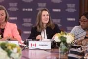 Hội nghị Bộ trưởng Ngoại giao và An ninh G7 sẽ bàn nhiều vấn đề nóng