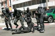 EU và AU kêu gọi các phe phái tại Madagascar kiềm chế bạo lực