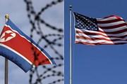 Mỹ 'không sẵn sàng' dỡ bỏ các biện pháp trừng phạt Triều Tiên