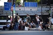 Hạ viện Pháp thông qua dự thảo luật nhập cư gây tranh cãi