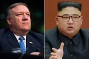"""Triều Tiên đề xuất phi hạt nhân hóa """"theo từng giai đoạn"""" với Mỹ"""
