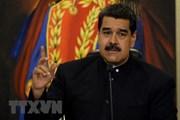 Tổng thống Venezuela Nicolas Maduro khởi động chiến dịch tranh cử