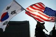 Mỹ-Hàn nhất trí những chi tiết cuối cùng trong FTA sửa đổi