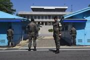 Hàn Quốc sắp hoàn tất việc chuẩn bị hội nghị thượng đỉnh liên Triều
