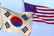 Lãnh đạo Mỹ-Hàn sẽ gặp thượng đỉnh trước cuộc gặp Mỹ-Triều