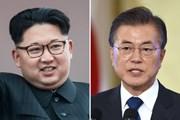 'Cuộc gặp liên Triều đặt nền móng phi hạt nhân hóa Bán đảo Triều Tiên'