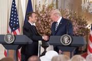 """[Mega Story] Phép thử của """"mối quan hệ đặc biệt"""" Pháp-Mỹ"""