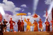 [Photo] Lễ đàn Kính Thiên Tràng An năm 2018 ở Ninh Bình