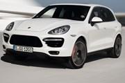 Đức triệu hồi dòng xe thể thao Porsche lắp phần mềm gian lận khí thải