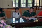 Giải cứu thành công hai thiếu nữ 16 tuổi bị lừa bán sang Trung Quốc