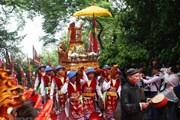 """Giỗ Tổ Hùng Vương-Lễ hội Đền Hùng: Thực hiện nghiêm cam kết """"5 không"""""""