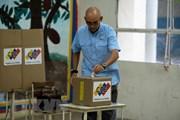 Quan sát viên quốc tế: Cuộc bầu cử ở Venezuela diễn ra minh bạch