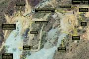 Triều Tiên đóng cửa bãi thử hạt nhân Punggye-ri vào cuối ngày hôm nay?