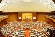 Hôm nay, Quốc hội bàn về dự thảo Luật Tố cáo, Luật Cạnh tranh sửa đổi