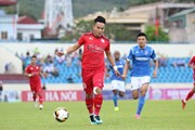 Than Quảng Ninh giành chiến thắng, SHB Đà Nẵng chia điểm trên sân nhà