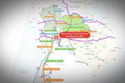 Nhà ga đường sắt lớn nhất Đông Nam Á sẽ hoạt động từ năm 2020