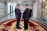 Truyền thông Triều Tiên rầm rộ đưa tin về cuộc gặp liên Triều lần 2