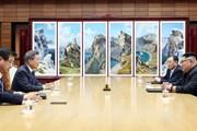 Tổng thống Hàn Quốc được ca ngợi đã nhen lên ngọn lửa hòa bình