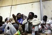 Tây Ban Nha giải cứu hơn 400 người trên biển Địa Trung Hải