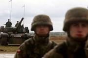 Ba Lan sẵn sàng chi đến 2 tỷ USD để Mỹ triển khai căn cứ quân sự