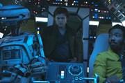 """Phần ngoại truyện của """"Star Wars"""" chỉ thu 83 triệu USD ở tuần ra mắt"""