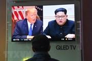 [Mega Story] Cuộc gặp thượng đỉnh Mỹ-Triều: Hòa bình trong tầm tay?