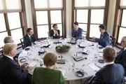 [Mega Story] Hội nghị thượng đỉnh G7 và 'bài toán' cân bằng lợi ích