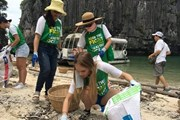 Chương trình hành động vì Hạ Long xanh: Hướng tới du lịch không rác