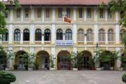 Hơn 4.000 học sinh thi vào lớp 6 Trường chuyên Trần Đại Nghĩa