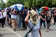 Bạo lực tiếp diễn phá vỡ thỏa thuận ngừng bắn tại Nicaragua