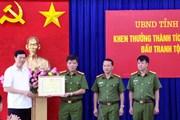 Quảng Ninh: Phá đường dây vận chuyển gần 24kg ma túy qua biên giới