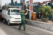 Bộ Giao thông Vận tải báo cáo Chính phủ về tình hình trạm BOT Tân Đệ