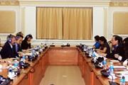 TP Hồ Chí Minh triển khai dự án đánh giá tín nhiệm tín dụng quốc tế