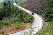 Kon Tum: Kiến nghị cải tạo đường đèo Lò Xo để hạn chế tai nạn