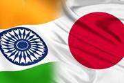Ấn Độ và Nhật Bản tiến hành đối thoại 2+2 cấp thứ trưởng