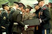 Mỹ chuẩn bị nhận hài cốt binh sỹ tử trận trong chiến tranh Triều Tiên