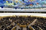 LHQ xem xét thay thế vị trí của Mỹ tại Hội đồng Nhân quyền