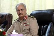 Tướng Khalifa Haftar: LNA sẽ giành quyền kiểm soát hoàn toàn Libya