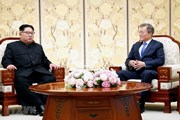 Lãnh đạo Hàn Quốc và Triều Tiên có thể tổ chức họp nhanh nếu cần